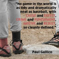 Thursday, June 6 - Paul Gallico #bkcyclones