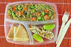 34 Healthy and Eye-Catching Bento Box Lunch Ideas   Greatist