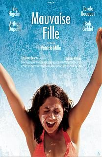 Mauvaise fille / Patrick Mille