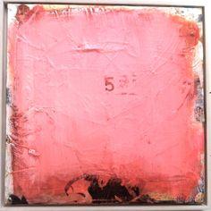 really like this pink Line Juhl Hansen