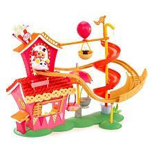 """$39.99  Mini Lalaloopsy Silly Fun House Playset -  MGA Entertainment - Toys""""R""""Us"""
