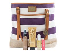 Flawless Glow Collection Get all the Glow plus a Free Tote