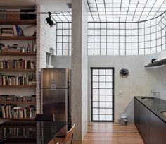 Loft Cinderela | Higienópolis, São Paulo | AR Arquitetos