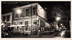 Café Het Bolwerk - Enschede