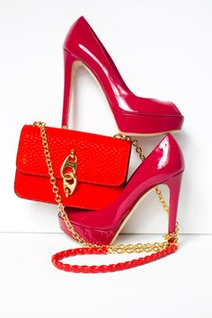 The color of true love.  RED IS MY COLOR!   Rue La La & Madewell