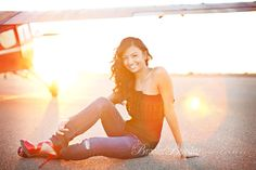 Inspire: Senior Session by Brooke Beasley Photography on http://inspiremebaby.com