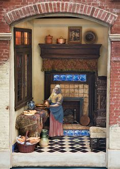 Bluette Meloney - Vermeer