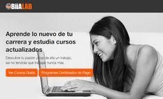 Cursos gratis sobre comercio electrónico y marketing online