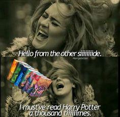 Potter funny pictures in humor! in dit boek vind je grappige Harry Potter plaatjes.in humor! in dit boek vind je grappige Harry Potter plaatjes. Harry Potter Light, Harry Potter Puns, Harry Potter Characters, Harry Potter World, Harry Potter Wallpaper, Harry Potter Pictures, Voldemort, Draco, Wattpad