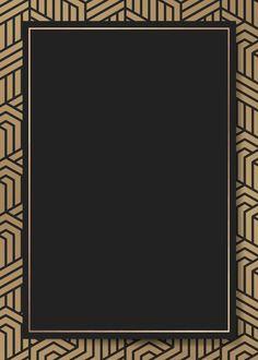 Art Deco Logo, Low Poly, Adobe Illustrator, Frame Background, Balloon Background, Vector Background, Vintage Furniture Design, Framed Wallpaper, Mobile Wallpaper
