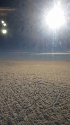 Un mare in  cielo