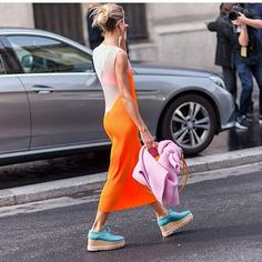 @shotbygio #nataliejoos #instafashion #streetstyle #StellaMcCartney #oxfords #shoelover #fashionable #maxidress #instyle #livinginstyle #fashionblog #fashionblogger #streetfashion #talesofendearment #Padgram