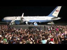 Podría ser el estado que decida la elección presidencial. Ohio es clave tanto para Barack Obama como para Mitt Romney. Con sus 18 grandes electores en juego, es un objetivo casi indispensable para llegar a la Casa Blanca.