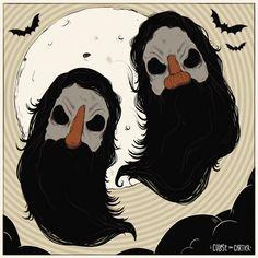 #spookyseason