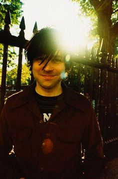 It verges on creepy how much I love you, Ryan Adams.