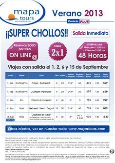 ¡¡Súper Chollos!! Viajes con salida el 1, 2, 6 y 15 de Septiembre - http://zocotours.com/super-chollos-viajes-con-salida-el-1-2-6-y-15-de-septiembre/