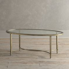 Birch Lane™ Horton Coffee Table