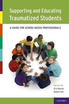 The case for creating trauma-sensitive schools