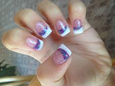 Solar nails