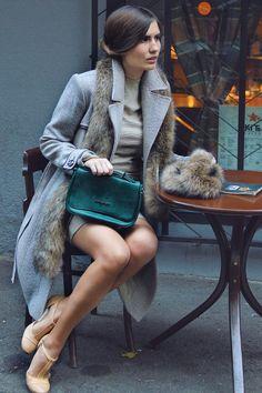 Diotima gost bloger P....S....Fashion
