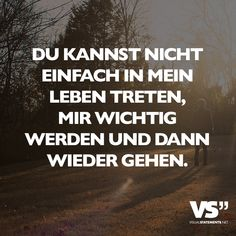 VISUAL STATEMENTS® - Einzigartige Zitate und Sprüche - The little thins - Event planning, Personal celebration, Hosting occasions The Words, More Than Words, Favorite Quotes, Best Quotes, Love Quotes, Unique Quotes, Inspirational Quotes, Motivational, Words Quotes