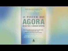 O Poder do Agora | CAPÍTULO 01 | Você Não é a Sua Mente [audiolivro] - YouTube