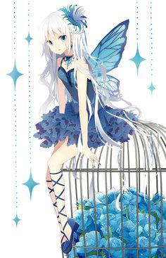 Love Anime Manga Vocaloid trên Zing Me Manga Girl, Anime Girls, Art Manga, Kawaii Anime Girl, Pretty Anime Girl, Beautiful Anime Girl, I Love Anime, Awesome Anime, Anime Angel