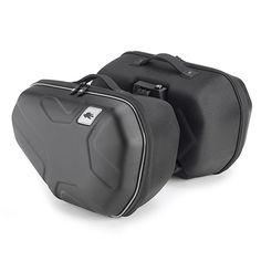 KAPPA Боковые сумки RA314 - KAPPA Сумки - кофры и сумки - Аксессуары - Интернет-магазин мотоэкипировки и мотозапчастей MотоГанза