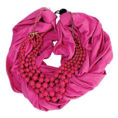 Fashion Scarve - Neckalina (a buy)