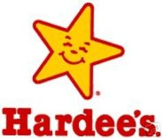 Carl's Jr./Hardees star. Second job. Completed From My