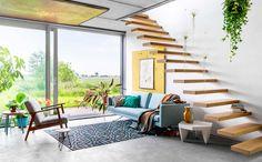 Muur Decoratie Ideeen : Interieur ideeen woonkamer koloniaal sensatie muurdecoratie