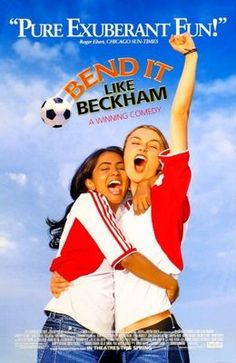 Bend It Like Beckham (2002) movie #poster, #tshirt, #mousepad, #movieposters2