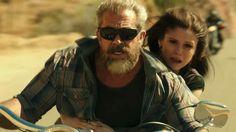 Blood Father : Mel Gibson est de retour au cinéma