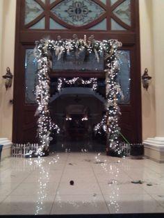 La gran puerta.... año 2014