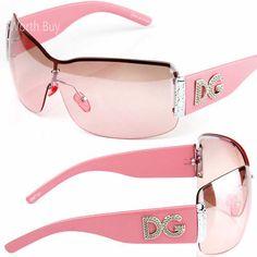5ebeb5f0345d Womens DG Eyewear Fashion Designer Shield Wrap Sunglasses Around Retro  Oversized | eBay