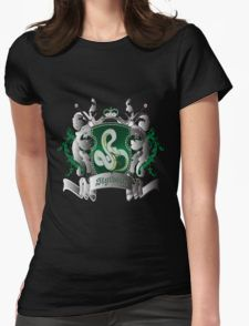 Slytherin Womens Fitted T-Shirt Tokyo Ghoul b8f1b31c01