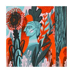 design image for Messy Jungle