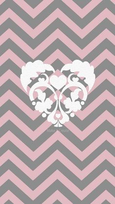 Pink and Gray Chevron HD Wallpapers for iPhone 6  is a fantastic HD wallpaper for your PC or Mac and is available in high definition resolutions.