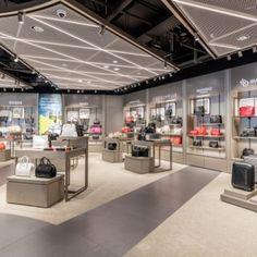 Munich Airport extension features new duty free offer - Retail Design World
