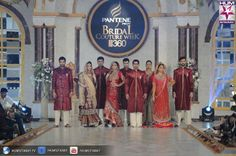 Today is the day !!! Watch #PBCW2014 tonight !!! Live streaming: http://style360.tv/pbcw2014/live.html