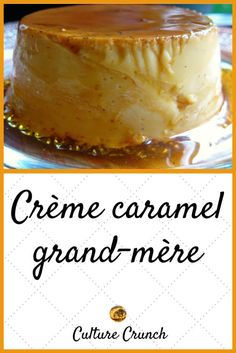 Discover recipes, home ideas, style inspiration and other ideas to try. Creme Caramel, Chocolate Mousse Cake Filling, Cake Recipes, Dessert Recipes, Desserts With Biscuits, Scones Ingredients, Creme Dessert, Easy Desserts, Coco