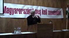 Dr. Papp Lajos előadása  Az egészségügy helyzete Magyarországon. 2016.02...