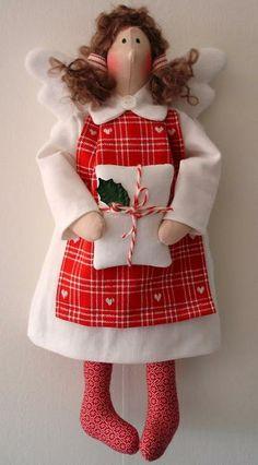 Тильда фото - 6 Октября 2010 - Кукла Тильда. Всё о Тильде, выкройки, мастер-классы.