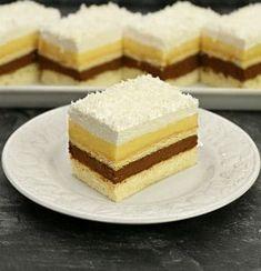 Romanian Desserts, Cake Recipes, Dessert Recipes, No Cook Desserts, Food Cakes, Vanilla Cake, Icing, Caramel, Cheesecake