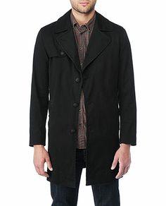 Flynn Coat
