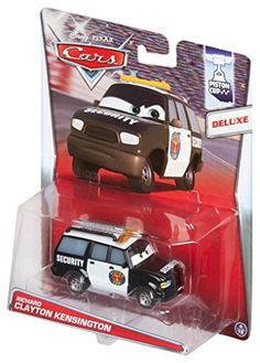 Disney/Pixar Cars Oversized Richard Clayton Kensington Diecast Vehicle Mattel http://www.amazon.com/dp/B00OCK9HYY/ref=cm_sw_r_pi_dp_F300wb1T7R5JZ