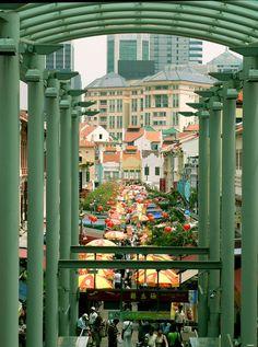 matchmaking Temple à Singapour Saint patron datant