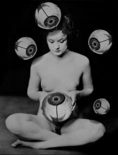"romantisme-pornographique:  ""Robin Isely, Untitled, n/d.  """