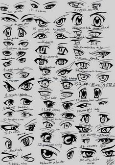 Manga Character Drawing Image detail for -just another anime eyes =) by ~pmtrix on deviantART - Female Anime Eyes, How To Draw Anime Eyes, Draw Eyes, Anime Male, Manga Anime, Manga Girl, Drawing Techniques, Drawing Tips, Drawing Reference
