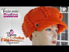 (141) [Versão destro] Boina Patricinha (regravação)   BYA FERREIRA - YouTube